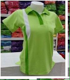 เสื้อโปโลผ้าจูติ TC ลาครอส