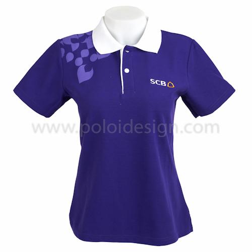 เสื้อโปโล พิเศษ 001